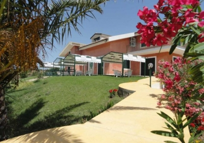 Casa Vacanze Residence Alficodindia